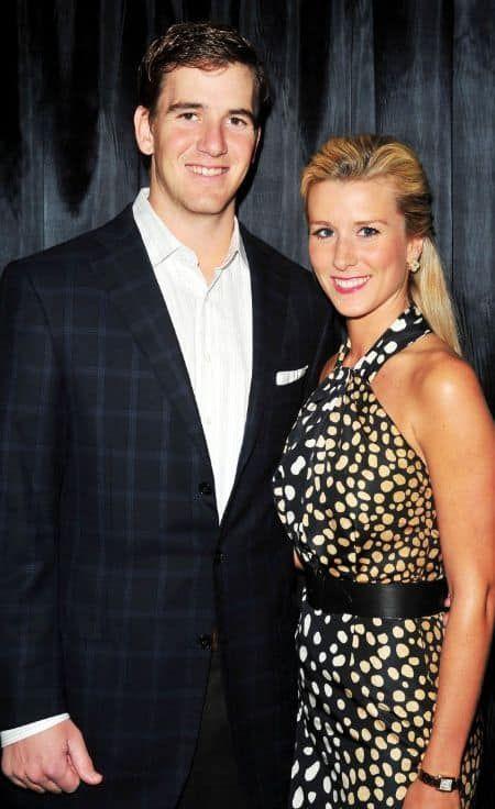 Abby McGrew, esposa de Eli Manning, pais, filho, NJ e Net Worth