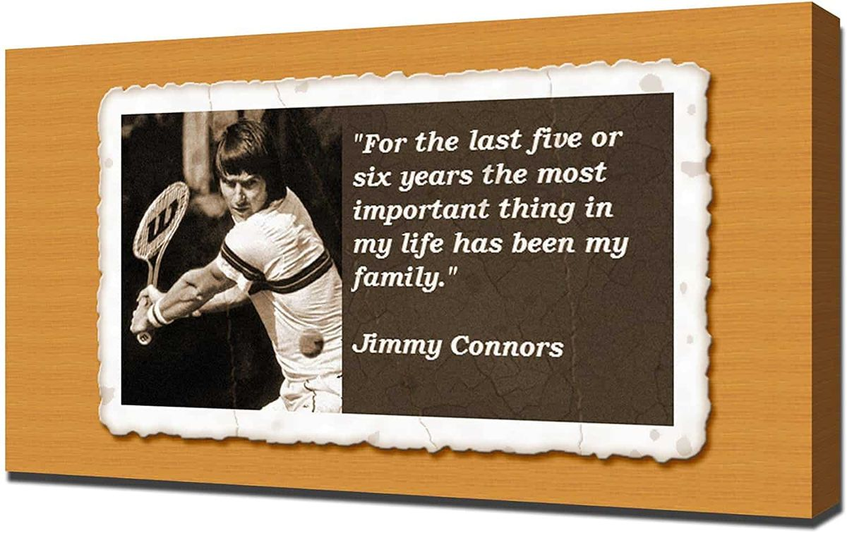 Top 29 Jimmy Connors-citater