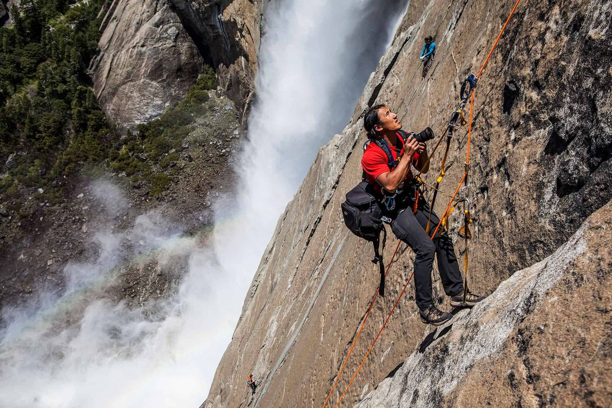 Top 52 Jimmy Chin Citater