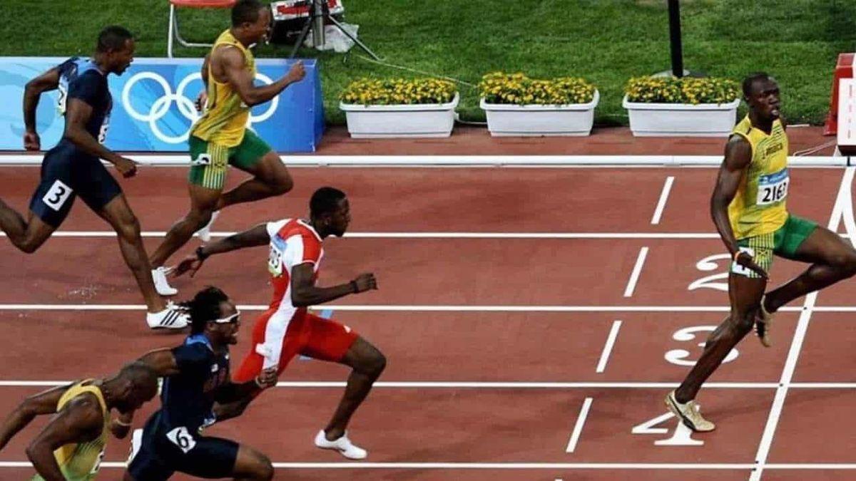 74 principais citações de Usain Bolt