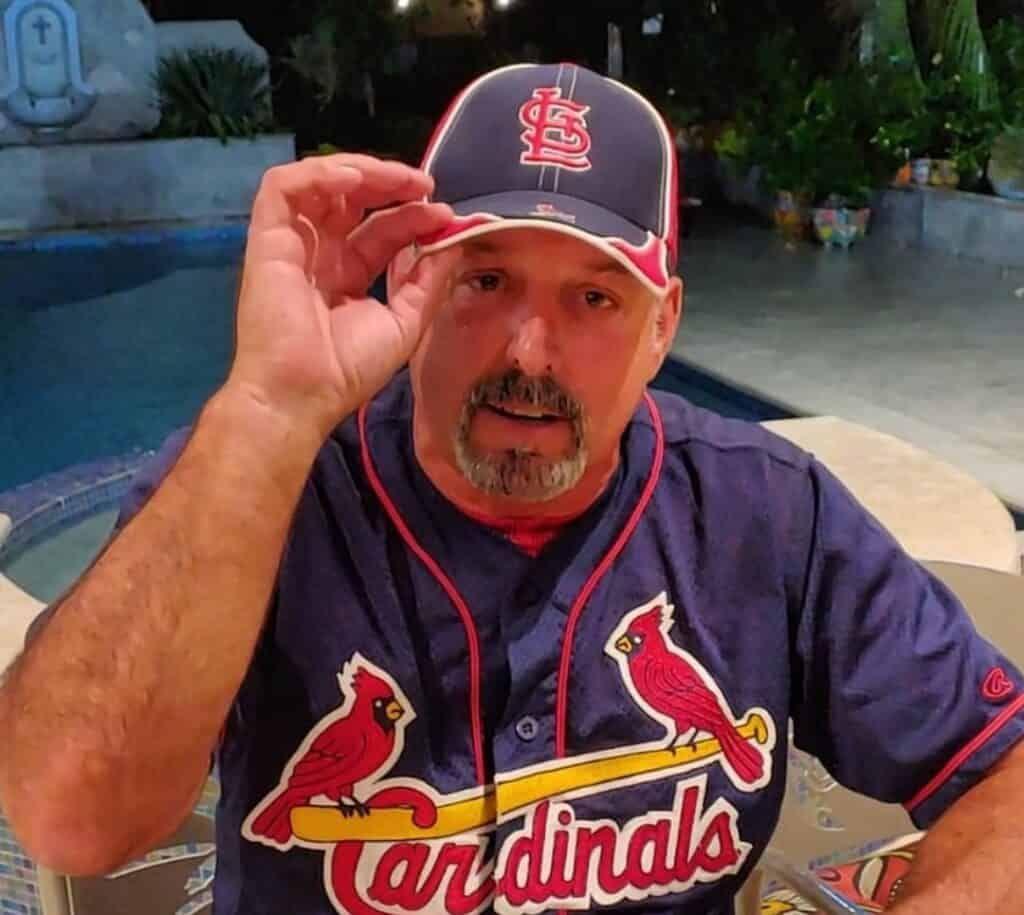 Gary Gaetti Bio: Statistiken, Ehefrau, MLB & Vermögen