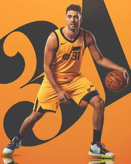 Georges Niang Bio: 통계, 계약, 순자산 및 여자친구