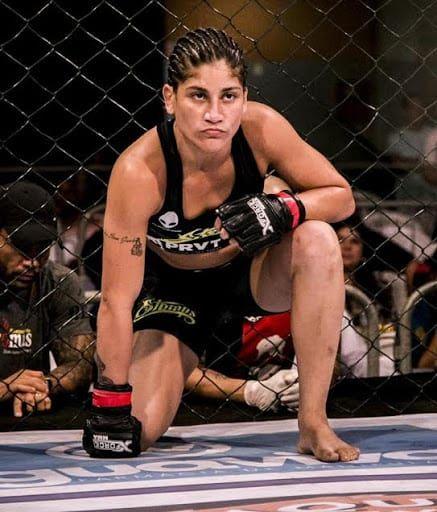 Priscila Cachoeira Bio: MMA, ESPN, Drugs & Record