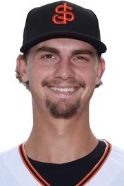 Sean Hjelle: carreira no beisebol, educação, esposa e filhos