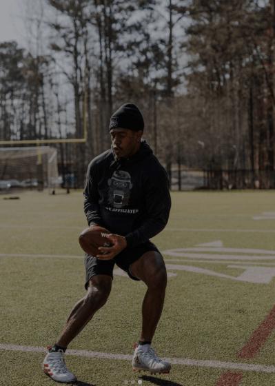 Bio Philyor Whop: Dréacht NFL, Stats & Ainm Fíor