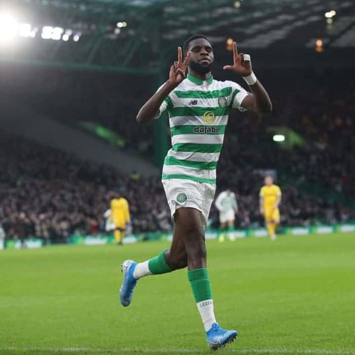 Odsonne Edouard- Stats, Transfer, Contract & Net Worth