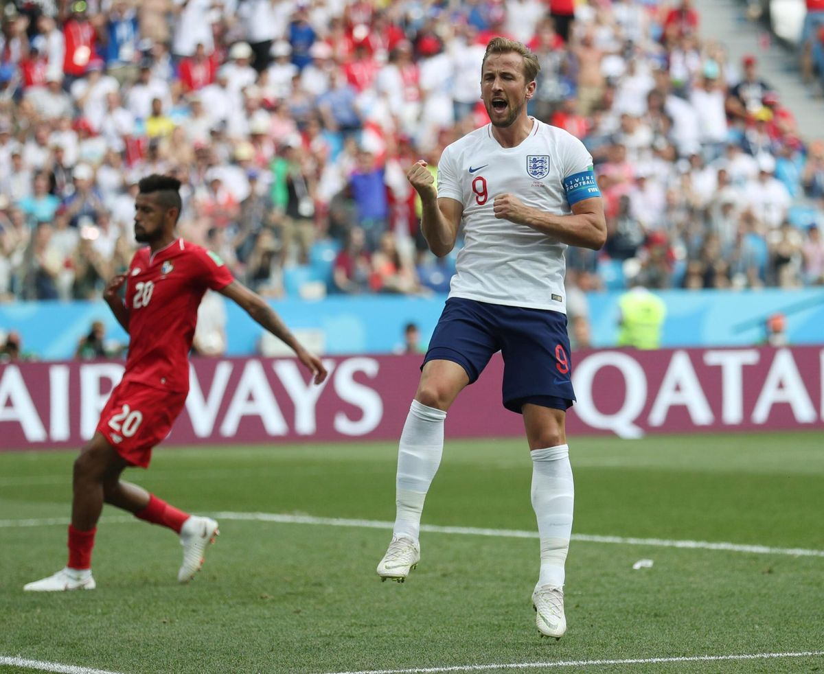 Harry Kane: Euroopa klubide edu aitab Inglismaad eurodes