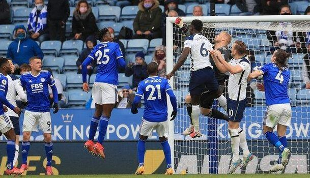 Leicester City 2-4 Tottenham: Bale scorede to gange for Spurs