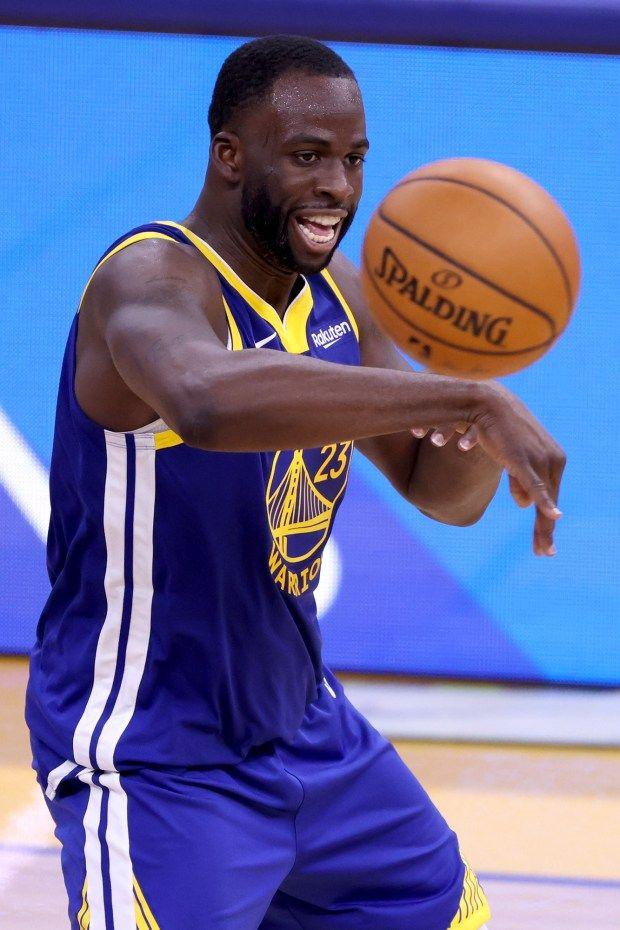 Endnu en rekordafbrydende aften for NBA: seks tredobbelte dobbelte