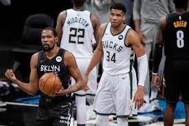 Tha Giannis agus Kevin duel ann an Game 7 a 'toirt buaidh air an NBA