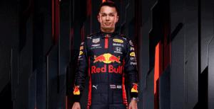 Alex Albon: patrimônio líquido, namorada, nacionalidade e Red Bull
