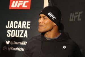 Ronaldo Souza - Frühes Leben, berufliche Karriere, Vermögen & UFC